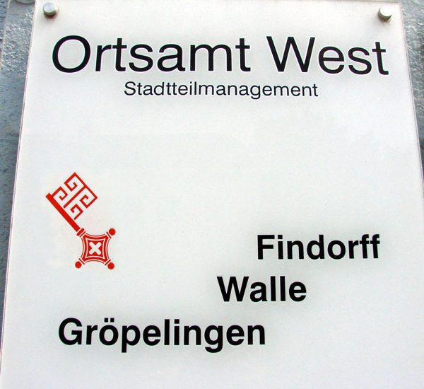 Ortsamt West