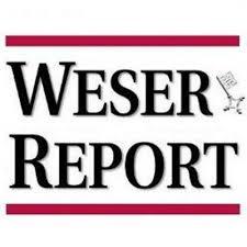 Weser Report logo
