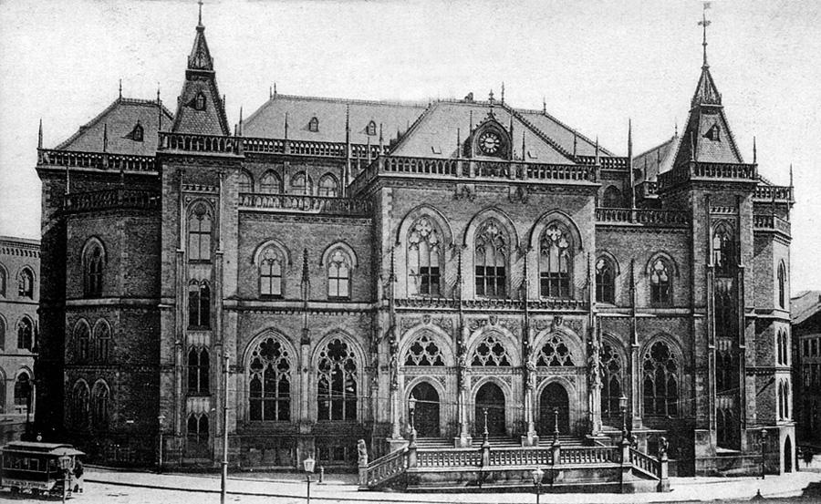 Neue Börse Bremen